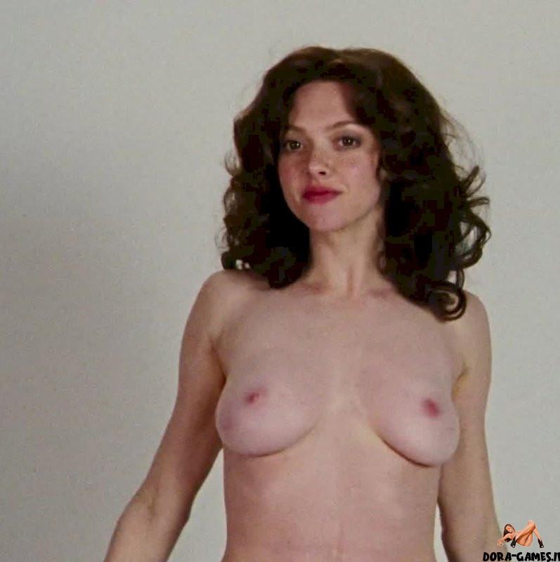 Nude amanda leaked seyfried WOW! Amanda