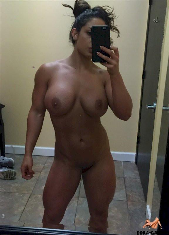 Wwe diva naked