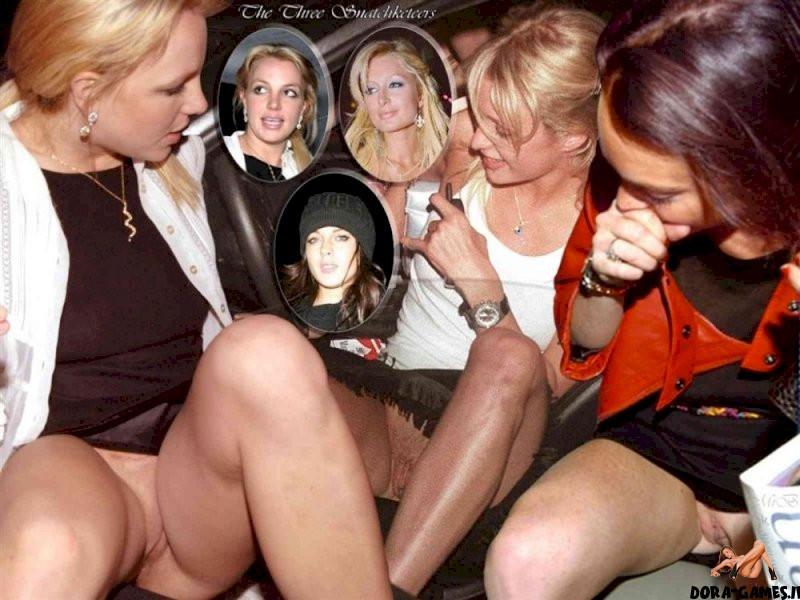 Pussy celebs Celebrity! Nude