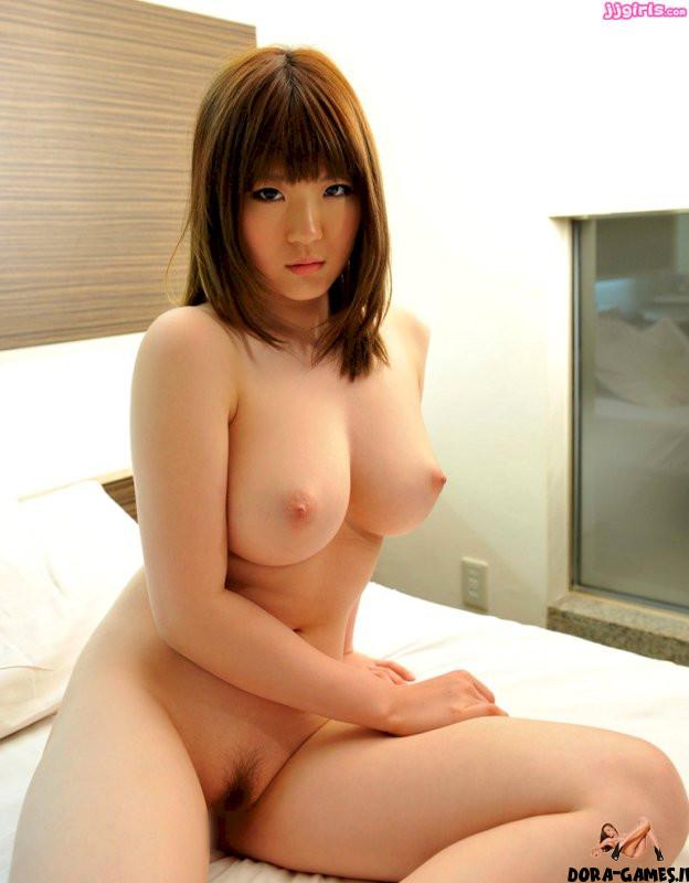 Momoka nishina nude