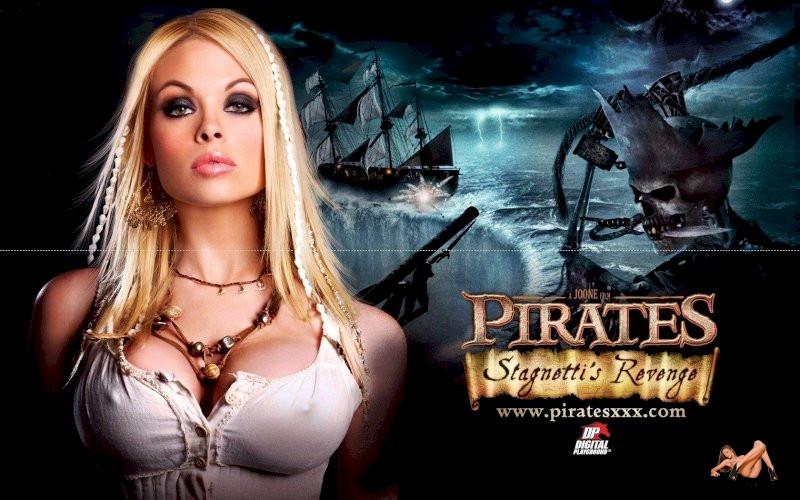 Film pirates xxx