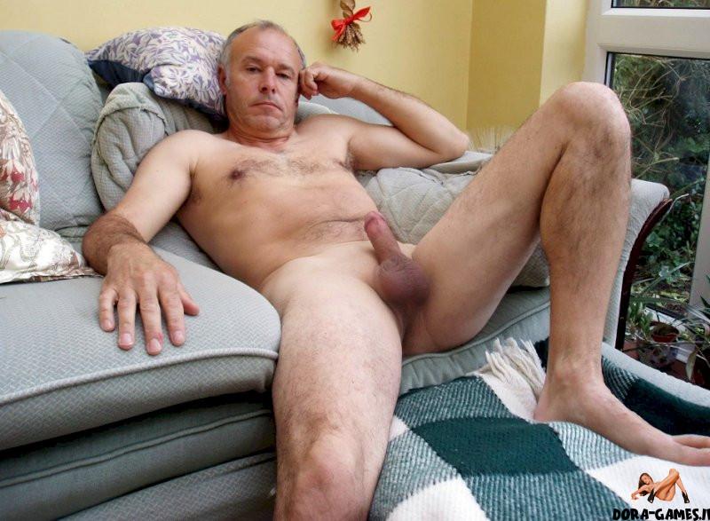 Gays naked