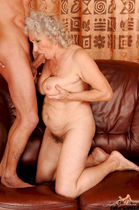 Pics grandma pussy Free Granny