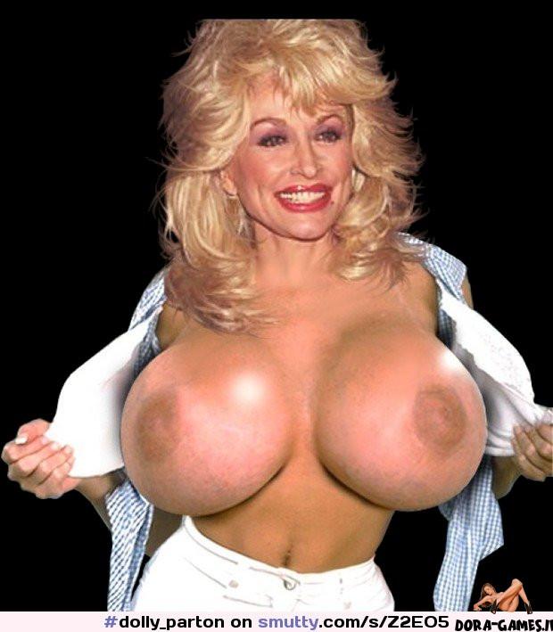 Parton  nackt Dolly Dolly Parton