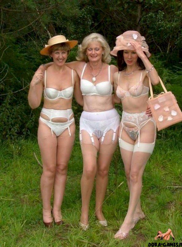 Village pics british ladies 10 Great