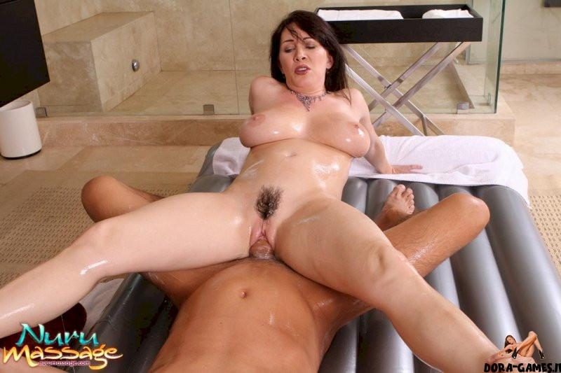 Nuru Massage Nude