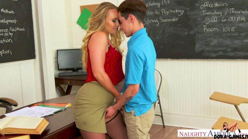 Male teacher female student porn