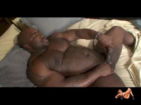 Cocks big gay black African big